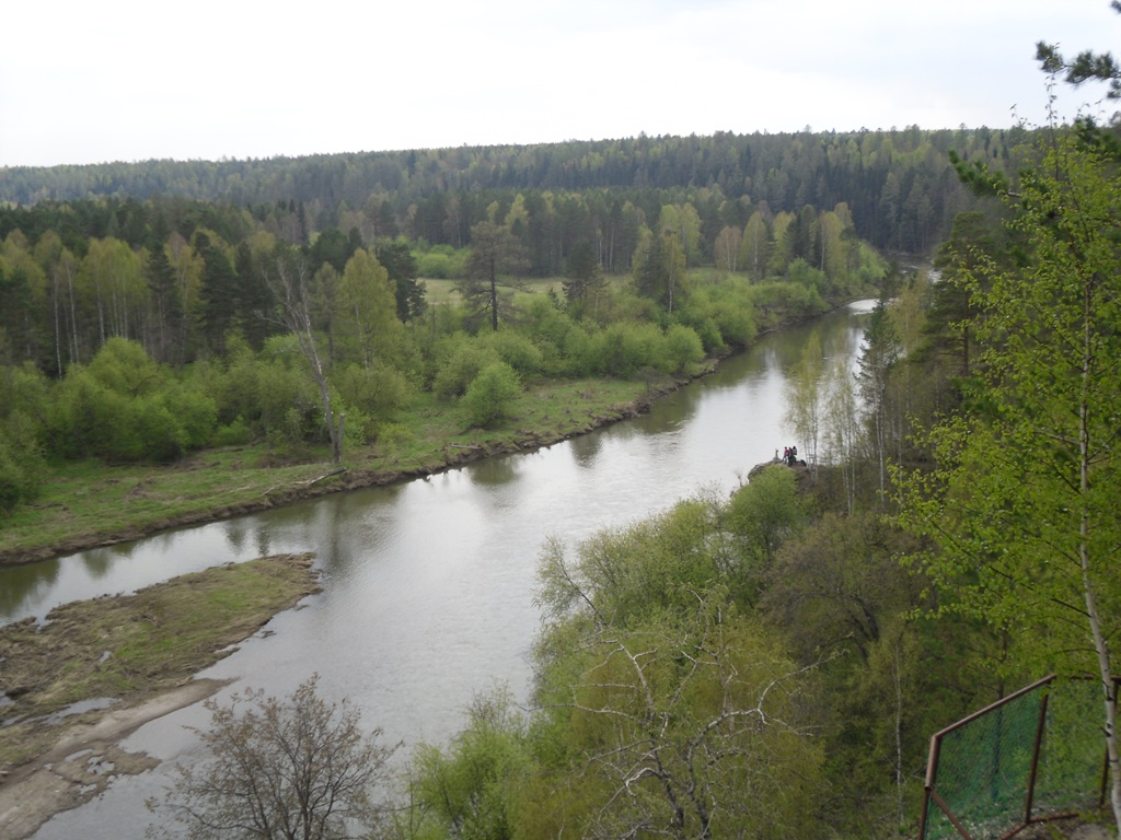 оленьи ручьи экскурсия