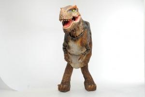 динозавр в Екатеринбурге