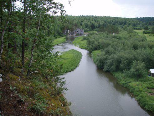 сплавы по рекам урала из екатеринбурга