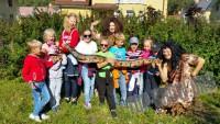организация детских праздников екатеринбург